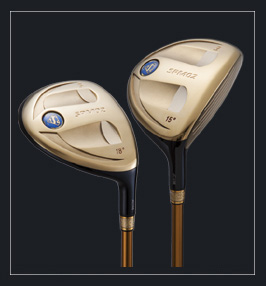 SPM02Fairway wood